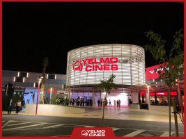 Yelmo Cines VidaNova Parc 1