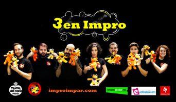 3 en Impro 2