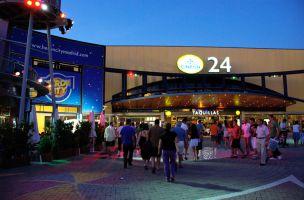 Cinesa Heron City Las Rozas 3D 1