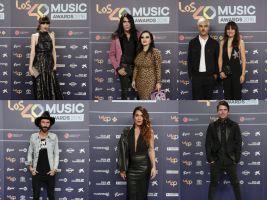 Los40 Music Awards 2017 3