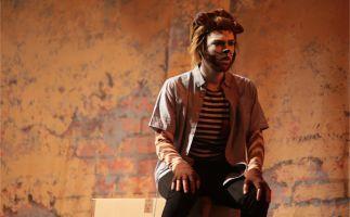 Ratón Pérez, el musical 1