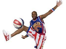 Harlem Globetrotters 3