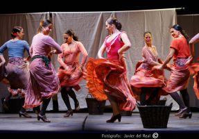 Compañía de Ballet Antonio Gades 4
