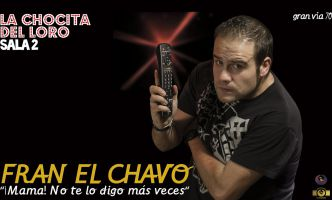 Fran el Chavo 2