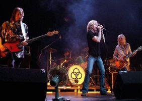 Whole Lotta Band - Tributo a Led Zeppelin 3