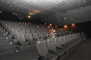 Yelmo Cines Icaria 1