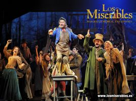 Los Miserables-Stage 5
