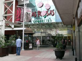 Cinesa Las Rosas 3D 2