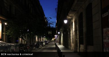 BCN nocturna y criminal 1