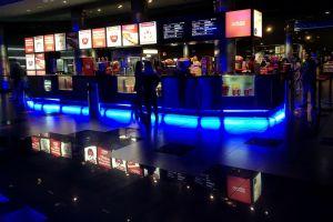 Yelmo Cines Puerta de Alicante 2