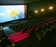 Cinesa La Farga 3D 2