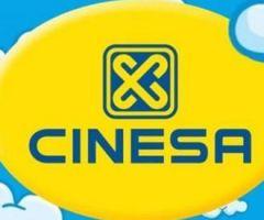 Cinesa Camas 3D (Ábaco Cines Camas) 1