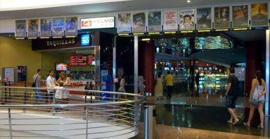 Yelmo Cines Vialia Malaga 1