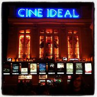 Yelmo Cines Ideal 2