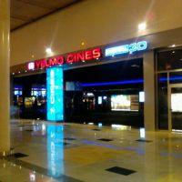 Yelmo Cines Vialia Albacete 2