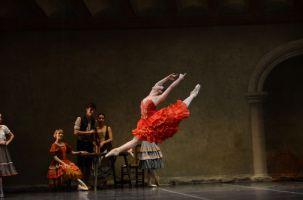 Compañia Nacional de Danza 1