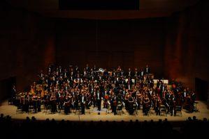 Gustav Mahler Jugendorchester 3