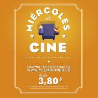 Yelmo Cines Roquetas de Mar 2