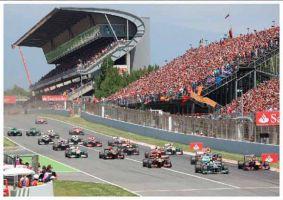 Gran Premio F1 de España 2