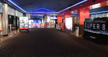 Yelmo Cines Meridiano 3
