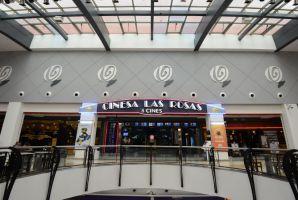 Cinesa Las Rosas 3D 4