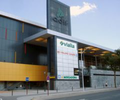 Yelmo Cines Vialia Albacete 1