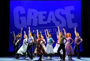 Grease, el Musical 3