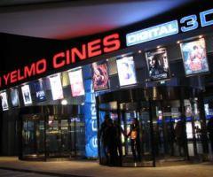 Yelmo Cines Parc Central 1