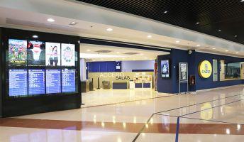 Cinesa Llobregat Centre 3D 3