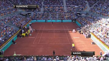 Mutua Madrid Open - ATP World Tour 1