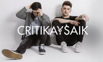 Critika & Saik 1