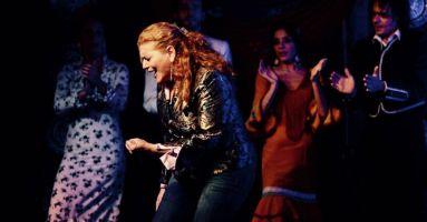 Baile flamenco desde el alma 2