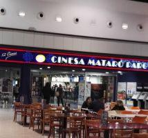 Cinesa Mataró Parc 3D 2
