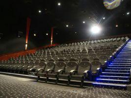 Yelmo Cines Vinalopo 4