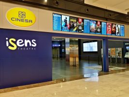 Cinesa As Cancelas 3