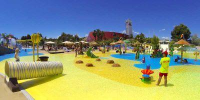 Aquópolis de Costa Daurada 3