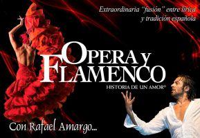 Opera y Flamenco | Palau de la Música Catalana, Barcelona 1
