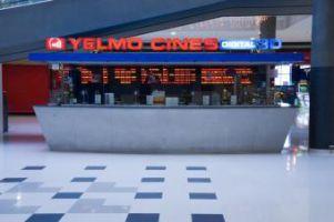 Yelmo Cines Vecindario 2