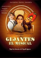 Gigantes, el musical 2