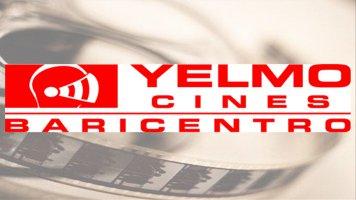 Yelmo Cines Baricentro 3