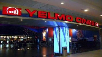 Yelmo Cines Ocimax 2