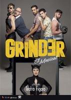 Grinder, el musical 1