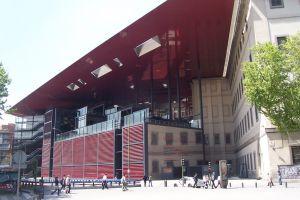 Museo Reina Sofía 3