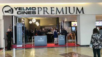 Yelmo Cines Premium Puerta Europa 3