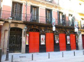 Teatro Lara 1