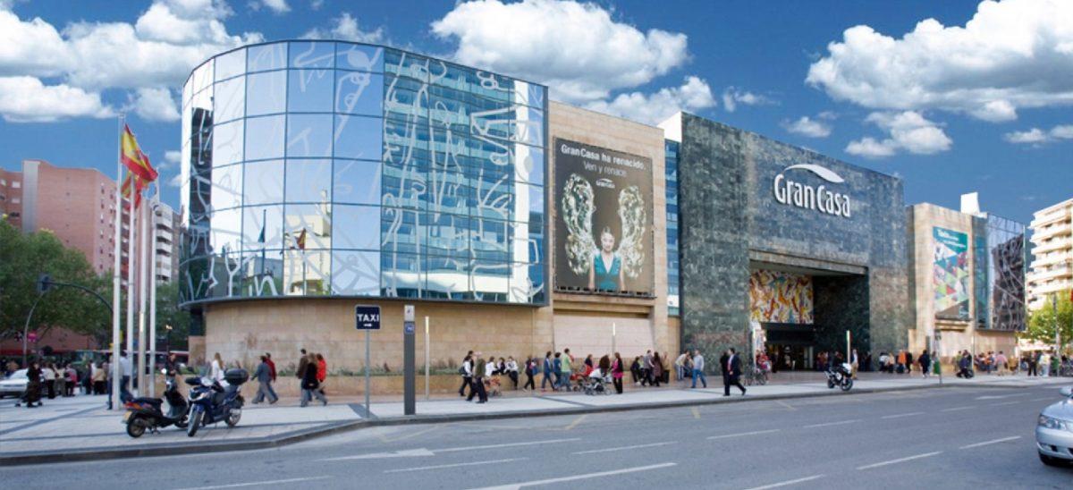 Cinesa Grancasa 3d Zaragoza Cartelera Sesiones Y Entradas