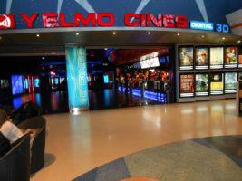 Yelmo Cines Vigo 2