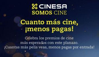 Cinesa Barnasud 3D 1