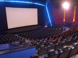 Cinesa Camas 3D (Ábaco Cines Camas) 2