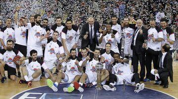 Real Madrid Baloncesto 3